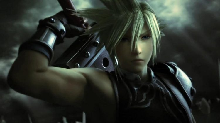 Cloud Strife's Appearance to be Redesigned For Final Fantasy