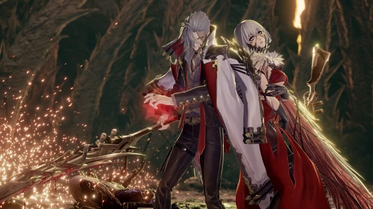 Code vein news: Further details about the Home Base revealed by Bandai Namco