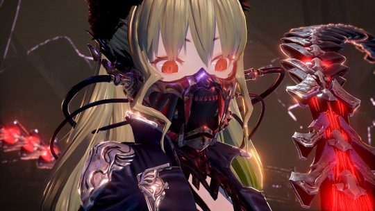 Code Vein will feature distress signal multiplayer & emotions