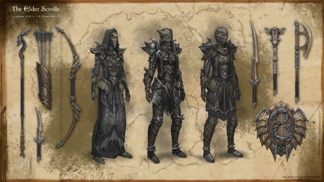 curse of doylemish dragon bones dlc elder scrolls online