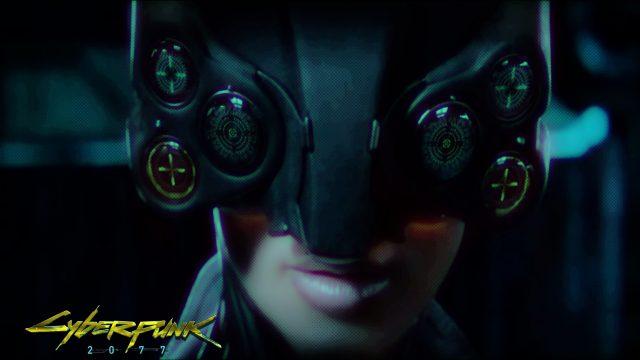 cyberpunk 2077 loot boxes CD Projekt Red