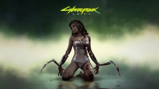 CD Projekt Red discuss whether there will be loot boxes in Cyberpunk 2077