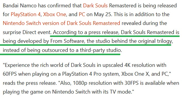 dark-souls-remastered-developer-gamespot