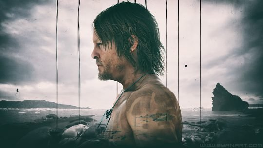 Death Stranding adds Days Gone and The Last Of Us actors to its cast