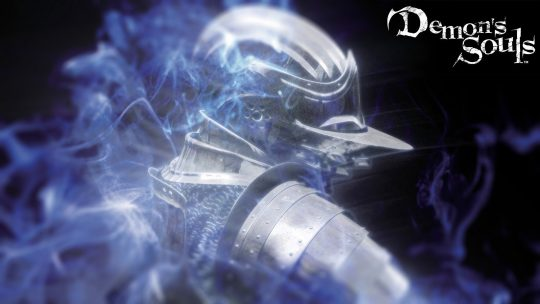 New mod brings the Demon's Souls weapons to Skyrim