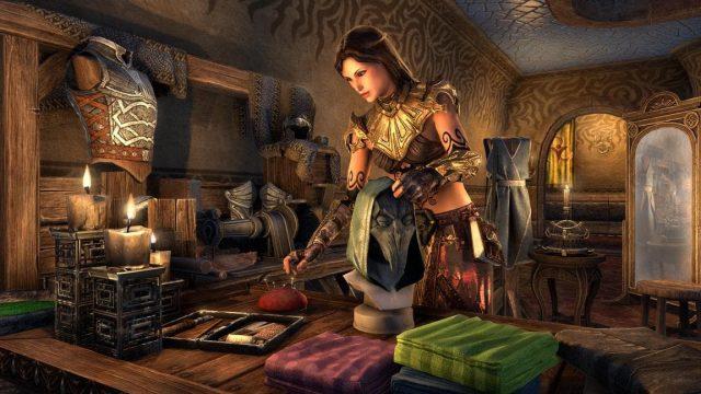 dragon bones dlc Elder Scrolls Online