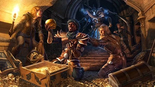Elder Scrolls Online player who horded 40k lockpicks rewarded with signed poster