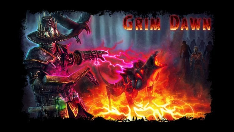 Grim Dawn – A detailed analysis. Is this ARPG worth your time?