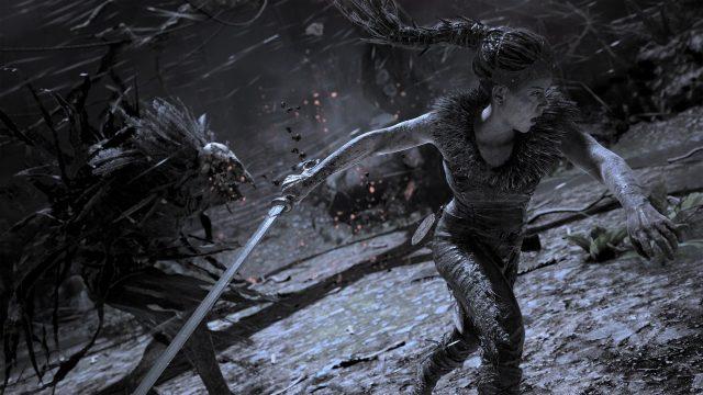 hellblade senua's sacrifice mental health