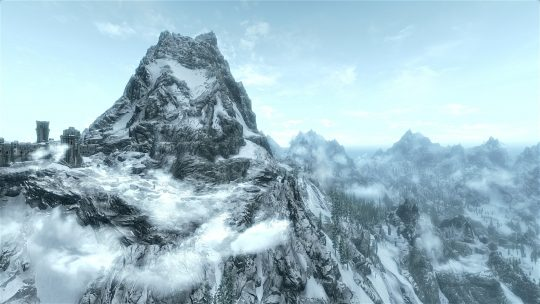 Bethesda Reiterates That Elder Scrolls 6 Will Come After Two Other Big Games