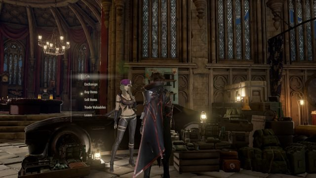 home base code vein