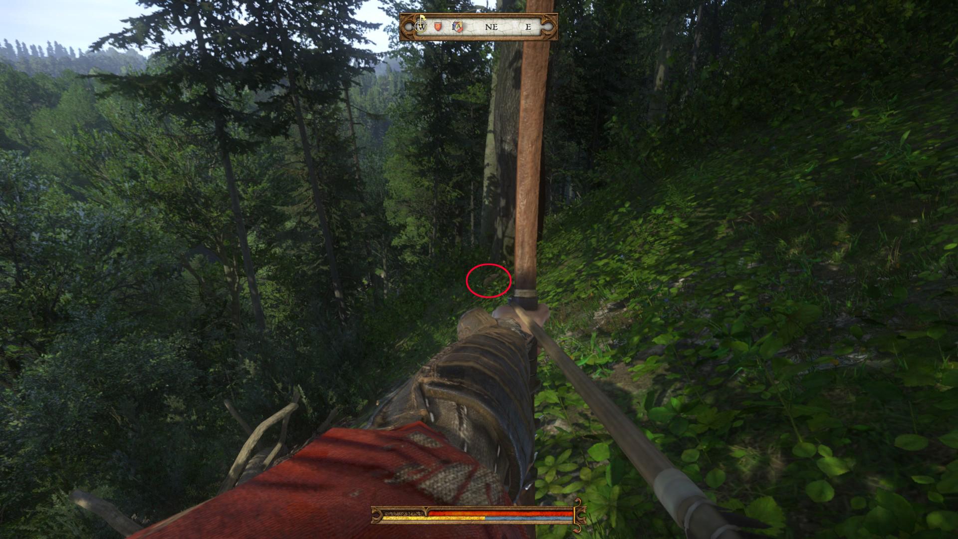 hunting-kcd