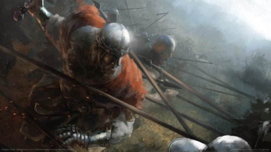 New Kingdom Come Deliverance's Story trailer: A Blacksmith's Tale