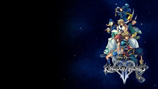 Kingdom Hearts games have been discounted by Amazon & Walmart