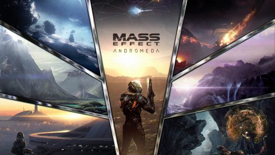 Mass Effect, Loot Boxes And Star Wars Release Dates discussed on EA Investor Call
