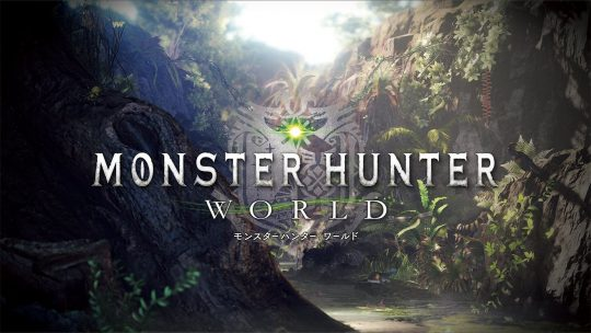 Monster Hunter World is The Fastest Selling Capcom Game Ever