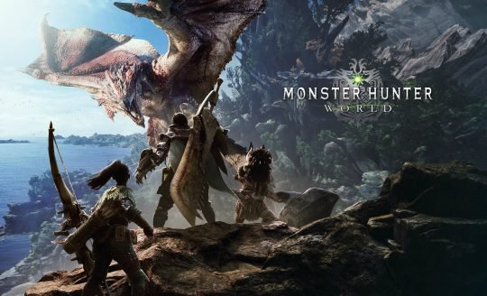 Monster Hunter World 1.04 Patch Notes: Xbox One and PS4 Fixes