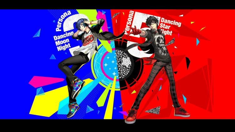 Persona 3 Dancing Moon Night & Persona 5 Dancing Star Night Screenshots & Story Details Revealed