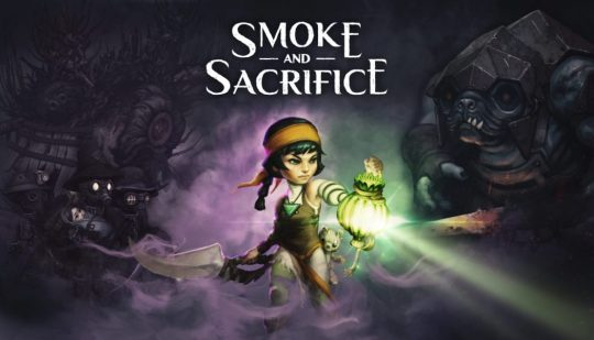 Smoke and Sacrifice coming to consoles later this year – and it's gorgeous