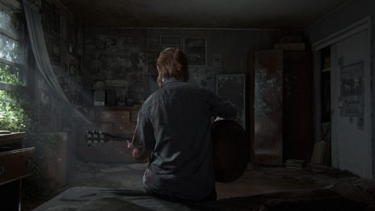 Rumour: The Last of Us Part II Release Date Hinted At & a Dog