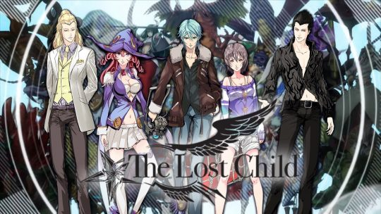 The Lost Child will be released in the West this summer – New trailer