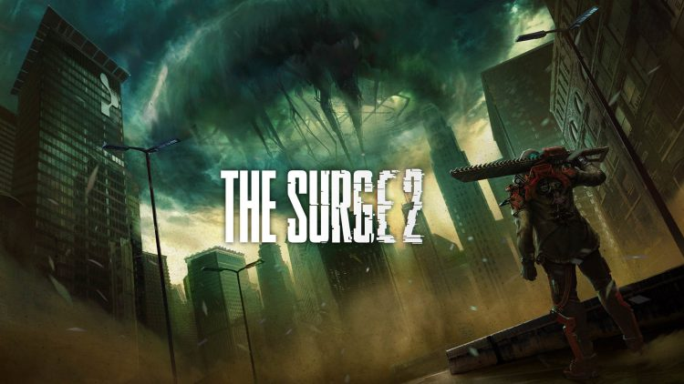 The Surge 2 announced by Focus Home, coming in 2019.