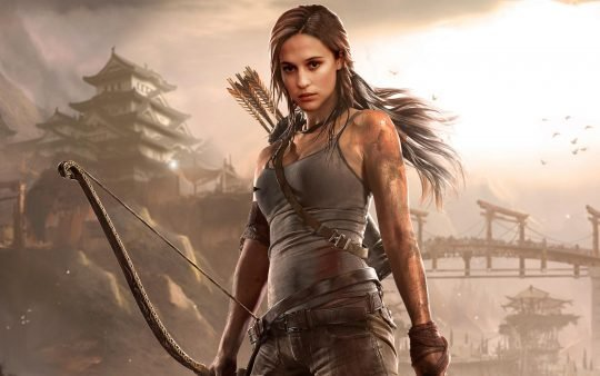 Tomb Raider Director Interview – Terrible or Treasure?
