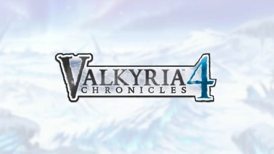 Valkyria Chronicles 4 cast revealed in a new trailer
