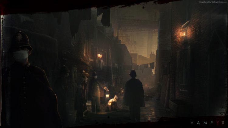Vampyr Release Date Revealed & Episode 4 Video Released
