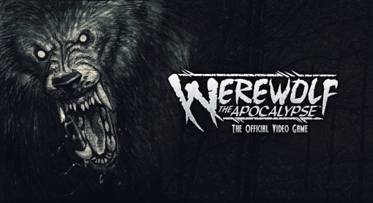 Werewolf: The Apocalypse RPG being developed by Cyanide Studios