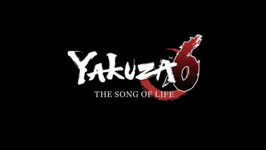 SEGA error gives players free copy of Yakuza 6 game