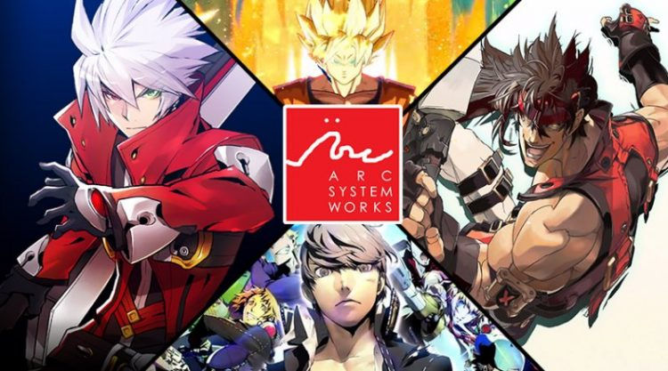 Arc System Works teases a new RPG series, set to be revealed on April 1