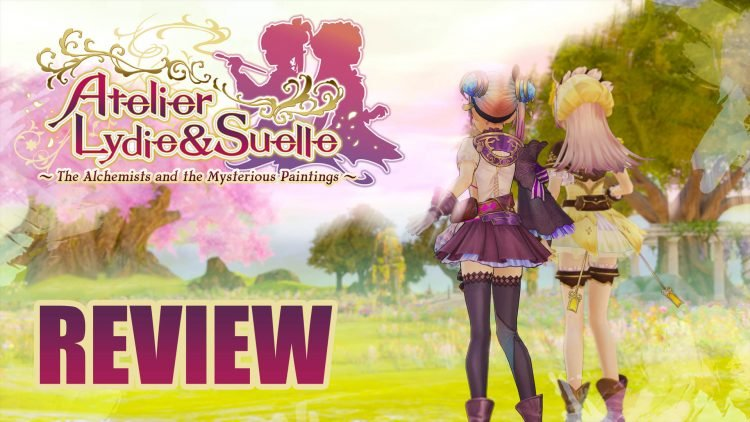 Atelier Lydie & Suelle: The Alchemists and the Mysterious Paintings Review