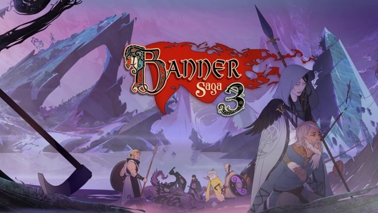 Banner Saga 3 has been confirmed for Nintendo Switch