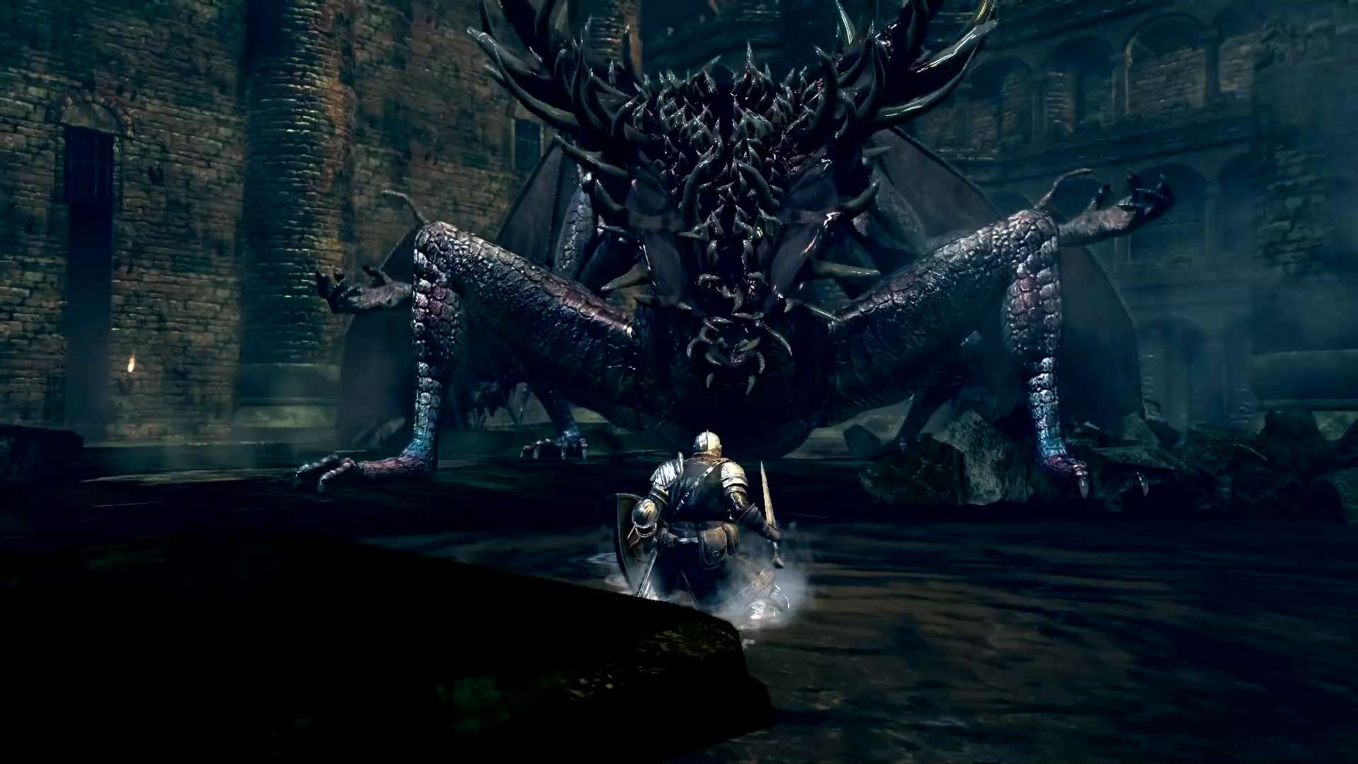 Dark Souls Remastered Network Test Coming To All Consoles