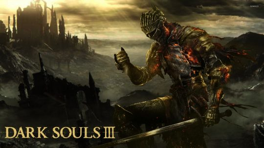 Deals with Gold: Dark Souls III & Divinity Original Sin Enhanced Edition reduced
