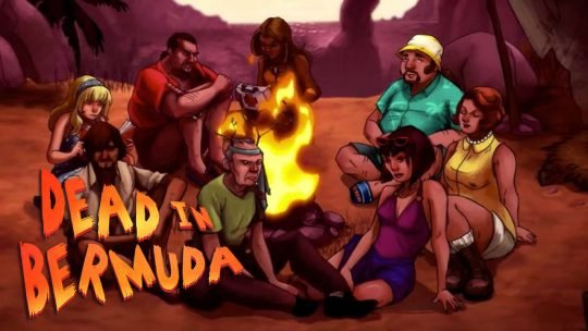 Survival RPG Dead in Bermuda is now free with Origin