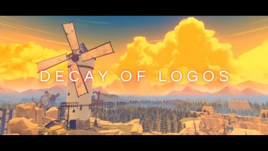 "Decay of Logos Preview – ""The lovechild of Legend of Zelda & Dark Souls"""