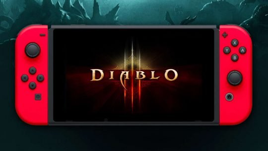 Rumour: Is Diablo 3 coming to Nintendo Switch?