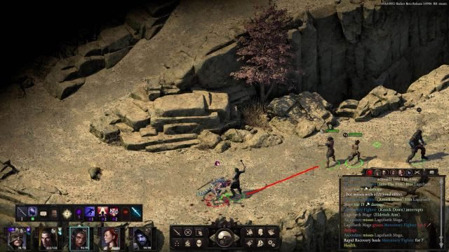 Pillars of Eternity 2 Deadfire Guide: Cipher | Fextralife