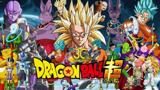 Rumour: Dragon Ball Super RPG in pre-production