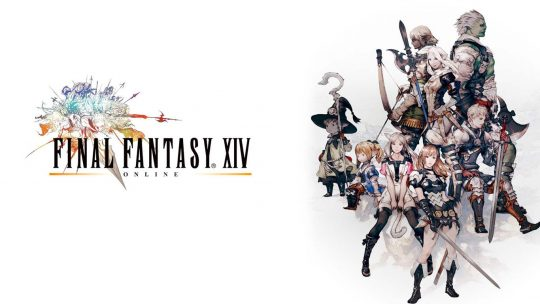 For a limited time, Final Fantasy XIV is free-to-play for returning players