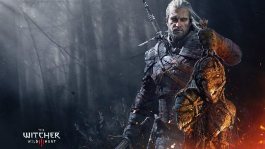 Witcher 3 developer teases a crossover appearance for Geralt