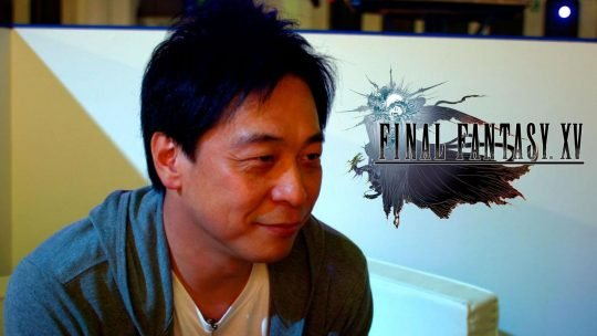 Luminous Productions: Final Fantasy XV's Director Opens New Square Enix Studio