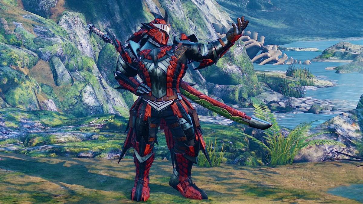 Street Fighter 5 S Monster Hunter Event Unlock Ken S Rathalos Armor