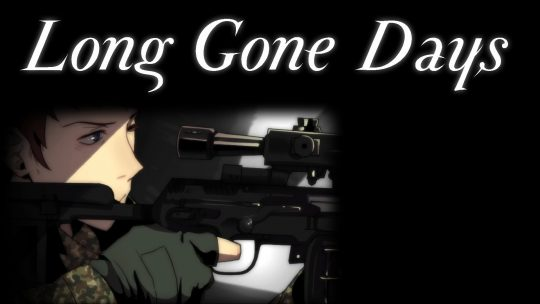 Long Gone Days gets a new trailer and a release date