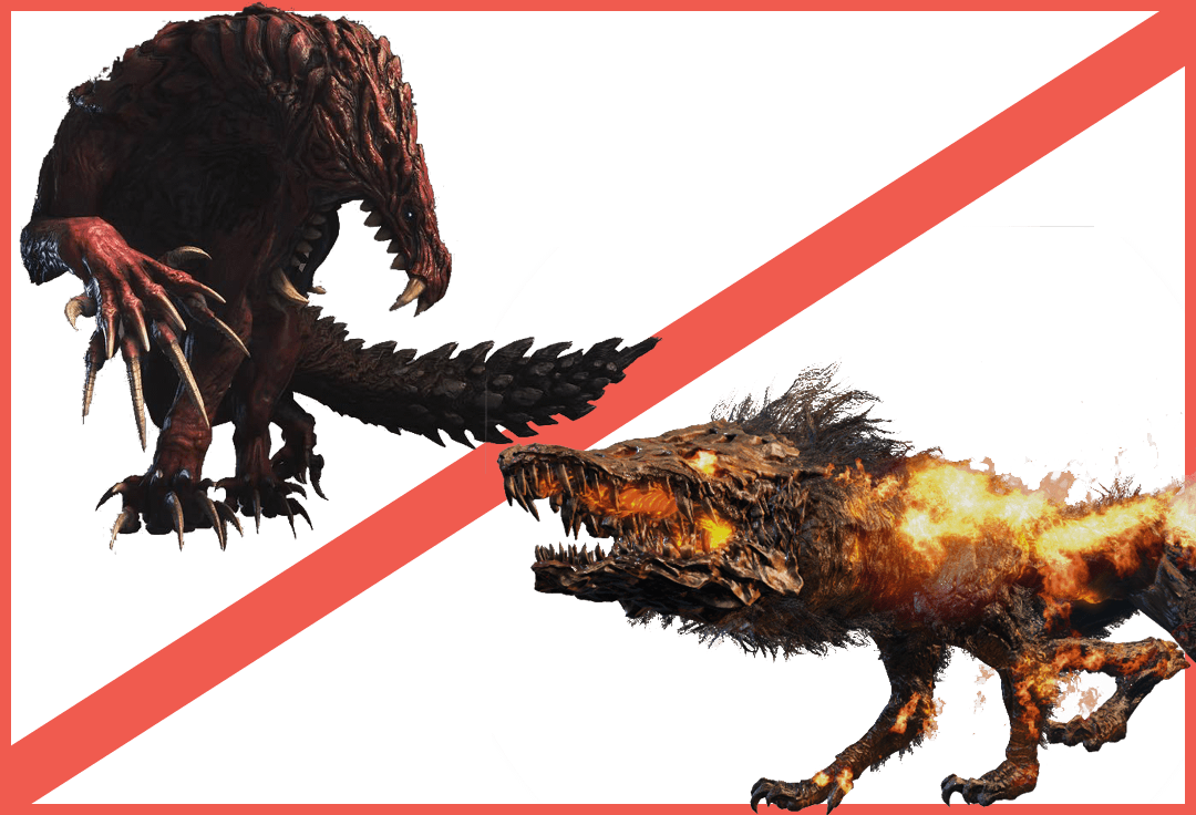 Monster Hunter World Vs Dark Souls Boss Edition Fextralife