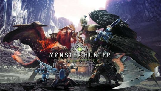 Skyrim's Nintendo Switch Developer Offers To Port Monster Hunter World