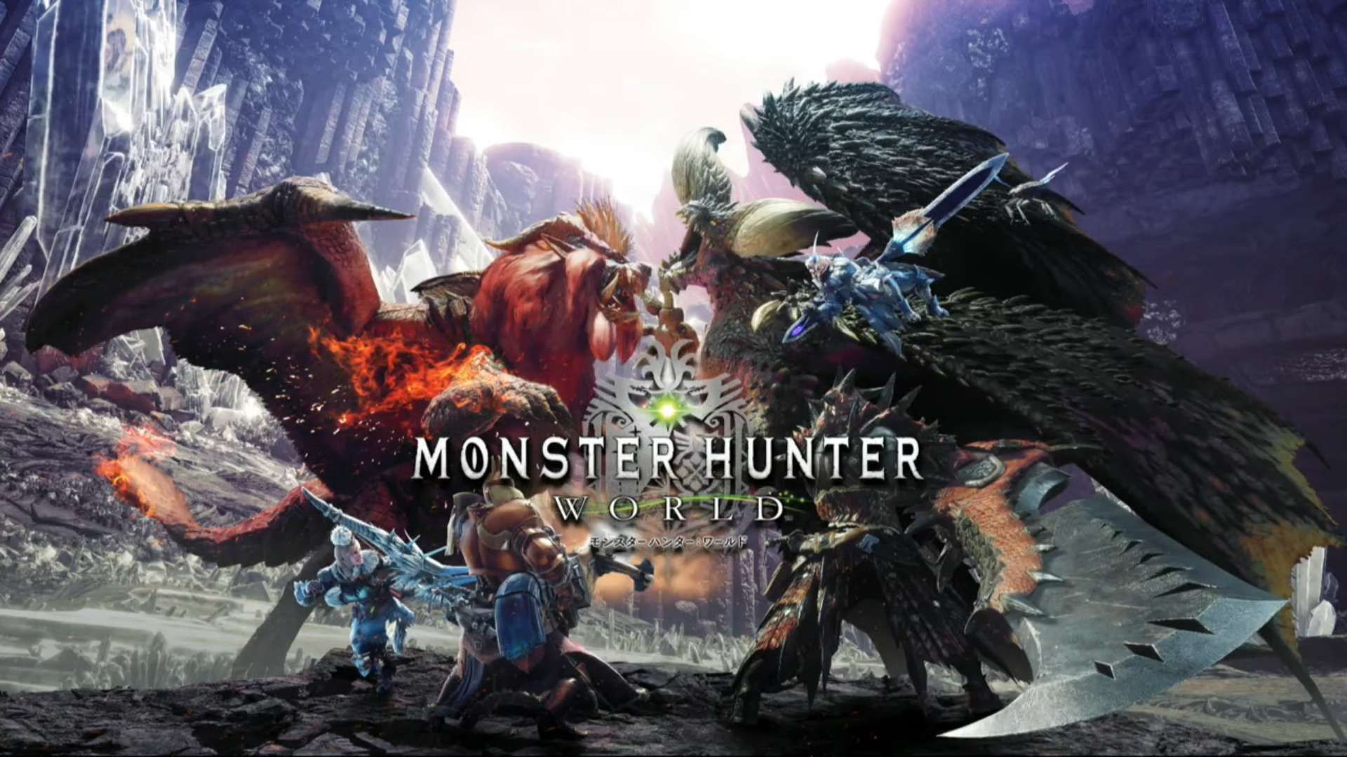 Skyrims Nintendo Switch Developer Offers To Port Monster Hunter World