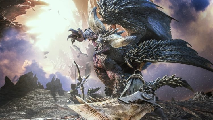 Mhw Weekly Event Quests 32217 To 32917 Guide